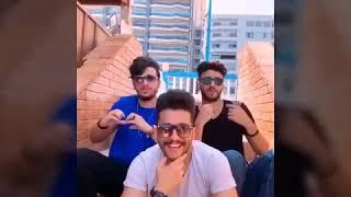 تجميعة ميوزكلى (تيك توك) محمود الشيمى (أبو غمزة) ❤❤😂