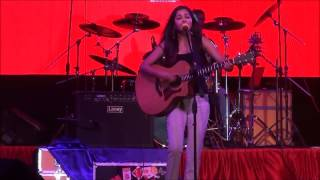 KJSCE Symphony Coke Studio Night with Shraddha Sharma