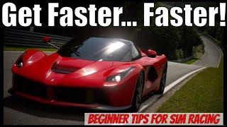 5 Best Tips for Sim Racing Beginners