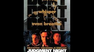 Judgment Night(1993) Movie Review