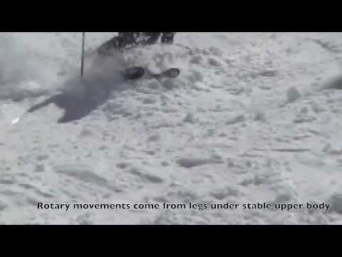 PSIA-RM Alpine Standards 2009/10 Veriable Terrain