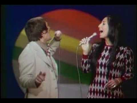 Sonny & Cher What Now My Love mp3