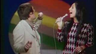 Sonny & Cher What Now My Love