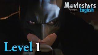 Aprender Inglés con Películas - Top 6 Batman Phrasal Verbs