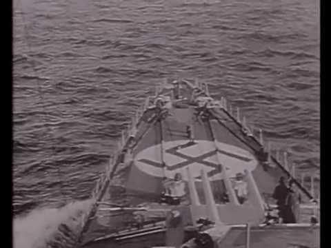 Seekrieg - Die deutschen Schlachtschiffe