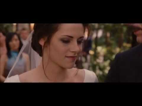 Turning Page - The wedding (Edward Bella) ღ