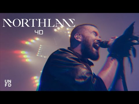 Northlane - 4D [Official Music Video]