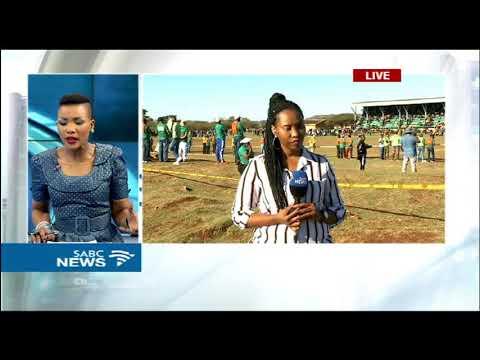 What to expect from Mathunjwa's address on Rustenburg killings: Sellwane Khakhau