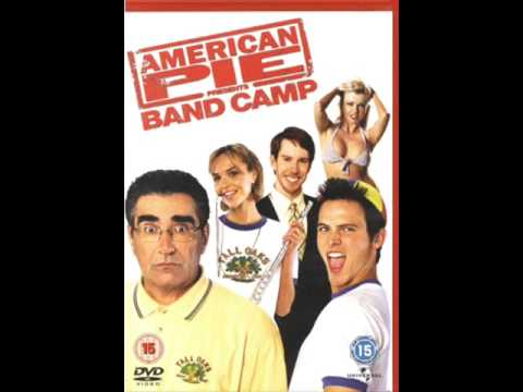 American Pie Band Camp Soundtrack