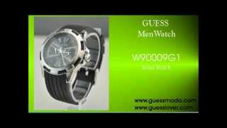 Online GUESS Fashion Show 2012 - Best Collection