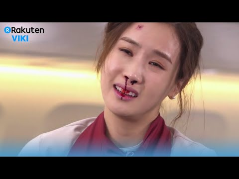 The Good Witch - EP4 | On the Airplane [Eng Sub]