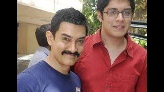 Meet Aamir Khan's son Junaid Khan