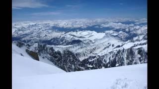 Mont Blanc droga 3M 2013