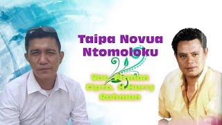 Firman - Taipa Novua Ntomoloku. Cipta. H.Herry Rahman