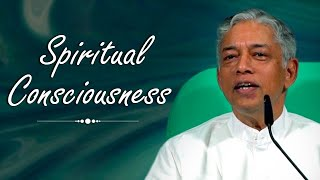 Spirituelles Bewusstsein