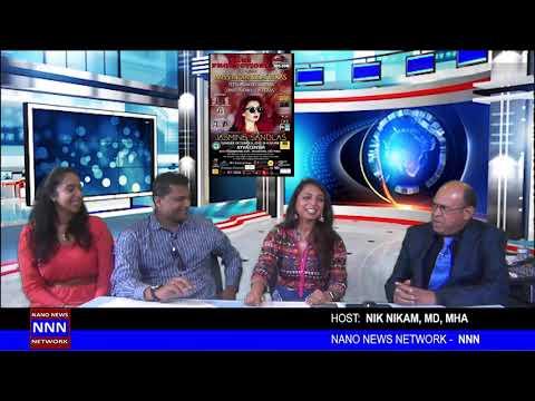 MISS INDIA TEXAS 2017   SAGE  PRODUCTION - NIK NIKAM MD  | NNN MEDIA