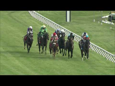 video thumbnail for MONMOUTH PARK 10-10-20 RACE 8 – THE MONMOUTH STAKES