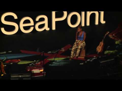Freshlyground: Zolani Mahola-Kyla Rose Smith & Hanli Prinsloo at TEDxSeaPoint