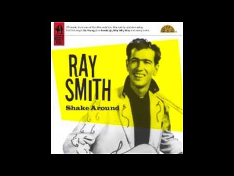Ray Smith - Willing And Ready