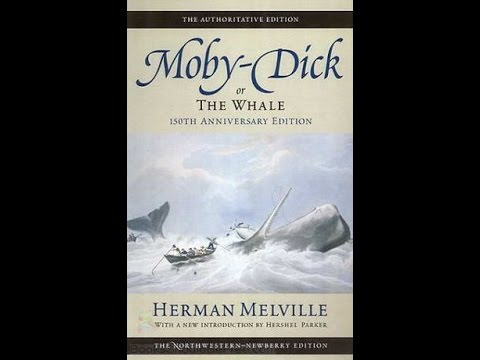 Moby Dick by Herman Melville | Unabridged Audiobook