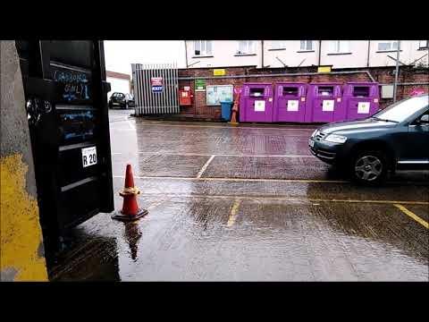 Belfast Weather Update June 2019 Rain Rain Rain