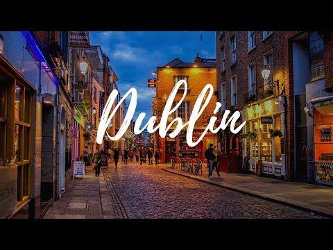 DUBLIN - Ireland Travel Guide | Around The World