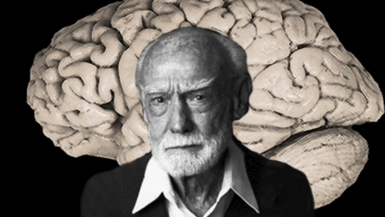 Roger Sperry: The Brains Inside The Brain - Brain Connection