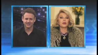 Lior Schleien - Joan Rivers: 10 different ways to say