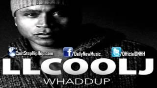 LL Cool J - Whaddup (Feat. Chuck D, Travis Barker, Tom Morello & Z-Trip) [FREE DOWNLOAD] [HQ]