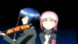 Yuuki no uta! Shugo Chara by Ikuto and AmU! ♥♥ w/ Lyrics!