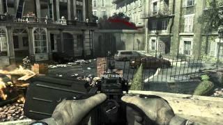 "Call of Duty Modern Warfare 3 - Mission 10 ""Iron Lady"""