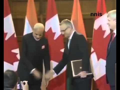 Canada  Announces Visa On Arrival For Indians