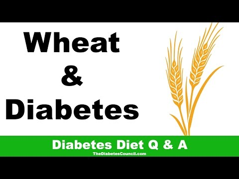 Is Wheat Good for Diabetes