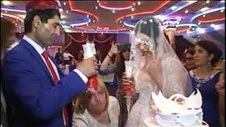 ТУЙИ ПОМЕРИ ДАР МОСКВА, Памирская свадьба, Pamirian wedding, 1 часть
