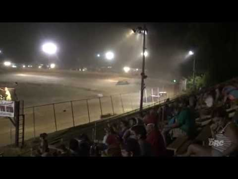 Twin Cities Raceway Park | 6.11.16 | Late Models | Feature