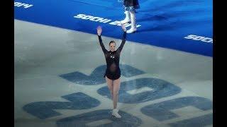 Олимпийские игры Сочи 2014 г. фигурное катание