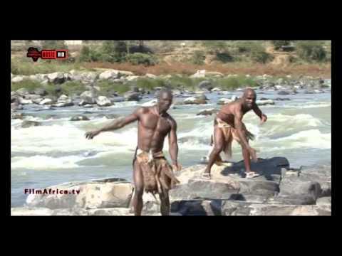 THOKOZANI LANGA - IMBALI - (MASKANDI MUSIC)