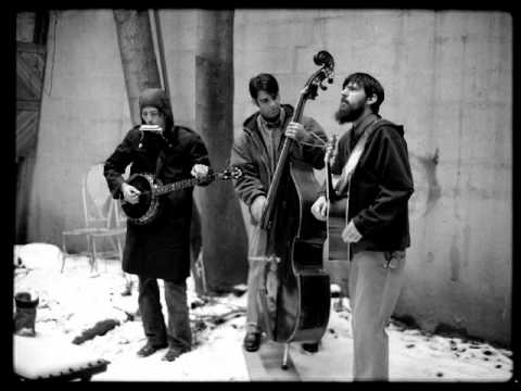 Colorshow- The Avett Brothers