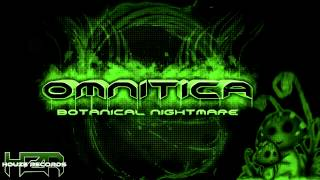 Omnitica - Botanical Nightmare