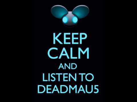 Deadmau5 - Ultra Music Festival 2011 Full Set (With Download)