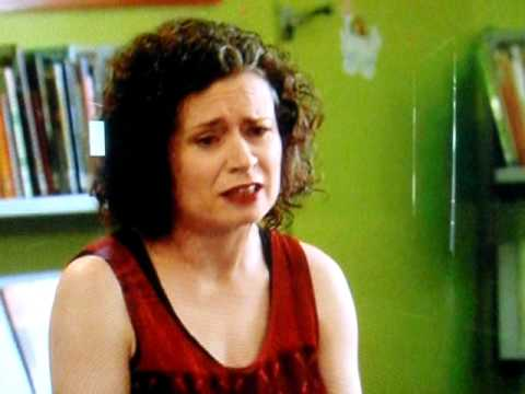 Judith Lucy Tells a Story