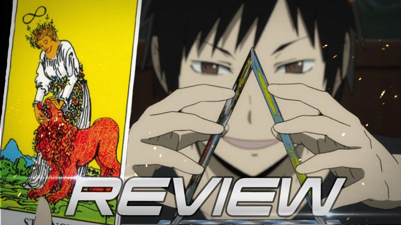 Durararax2 ketsu episode 6 anime review symbolism durararax2 ketsu episode 6 anime review symbolism foreshadowing youtube buycottarizona