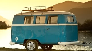 VW Westfalia Inspiriert Camper. Die Dub-Box
