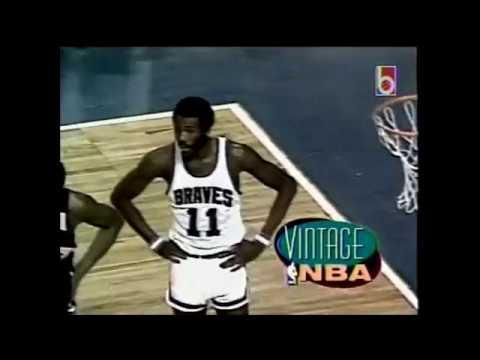 Vintage NBA - Bob Mcadoo