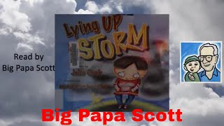 Read Aloud! Lying up a Storm by Julia Cook