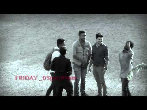 Surya Music Friends Corner  SERIES EPISODE 01 ഒത്തുചേരൽ TEASER 02