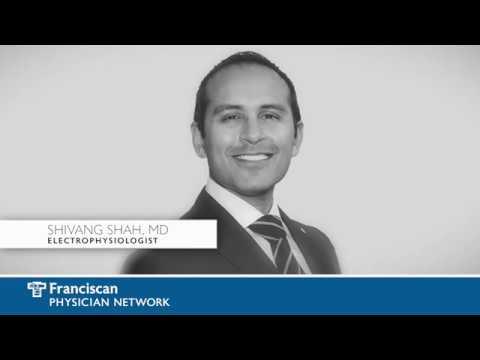 Cardiac Electrophysiology | Shivang Shah, MD | Indianapolis