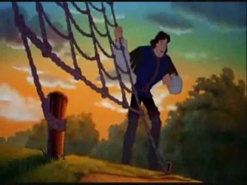 Księżniczka łabędzi 3 - Miłość ma siłę