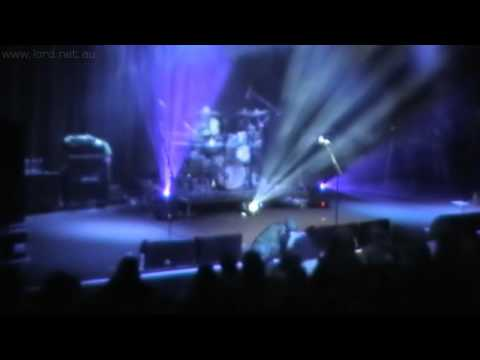 LORD - Live At The Metro (Entire show 2006)