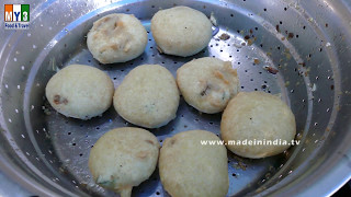 Potato Dumplings  | Batata Vada |  Indian Fast Food Recipe